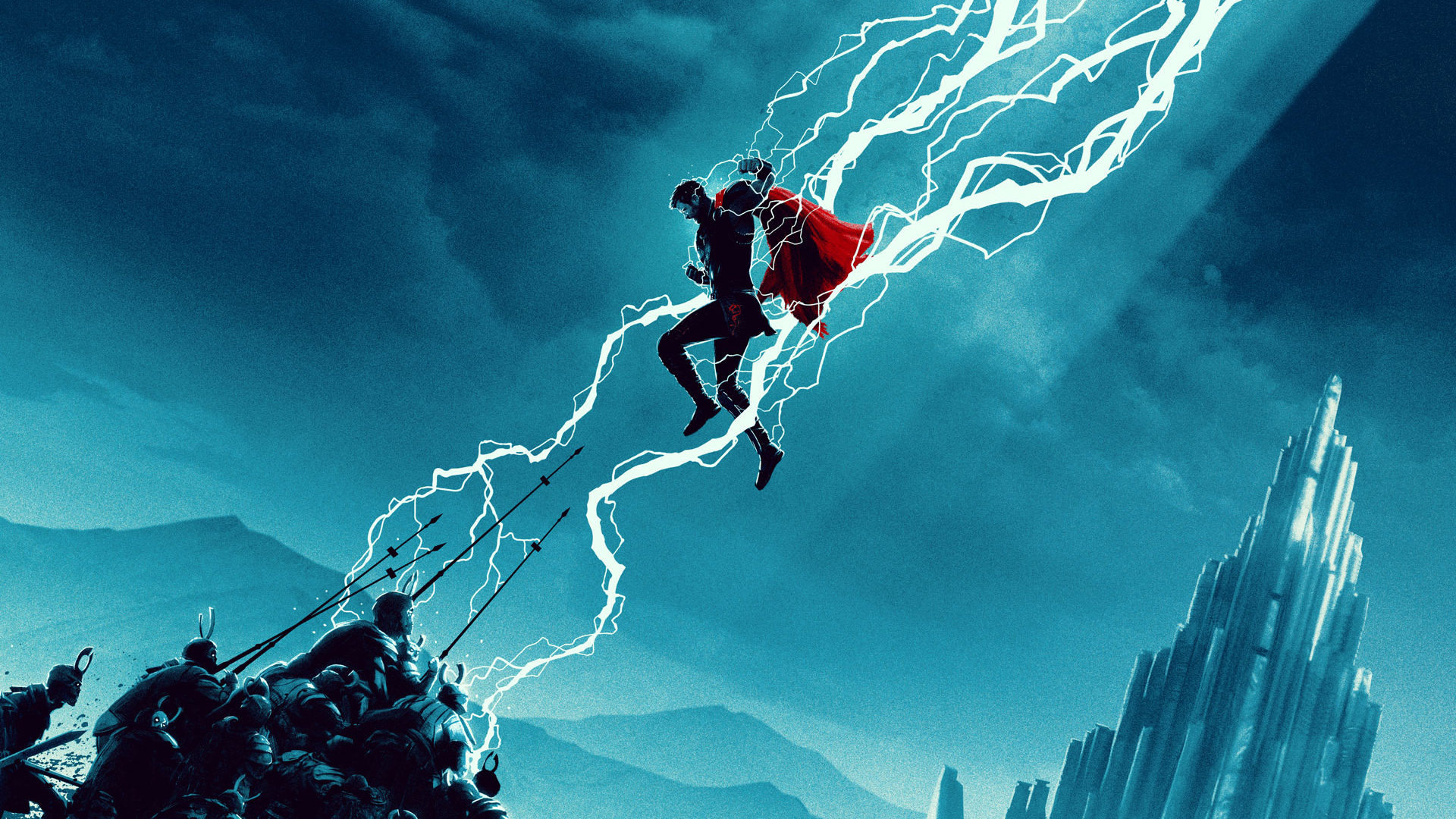 Thor Pictures Free Wallpaper: Thor: Ragnarok HD Wallpapers, Pictures, Images
