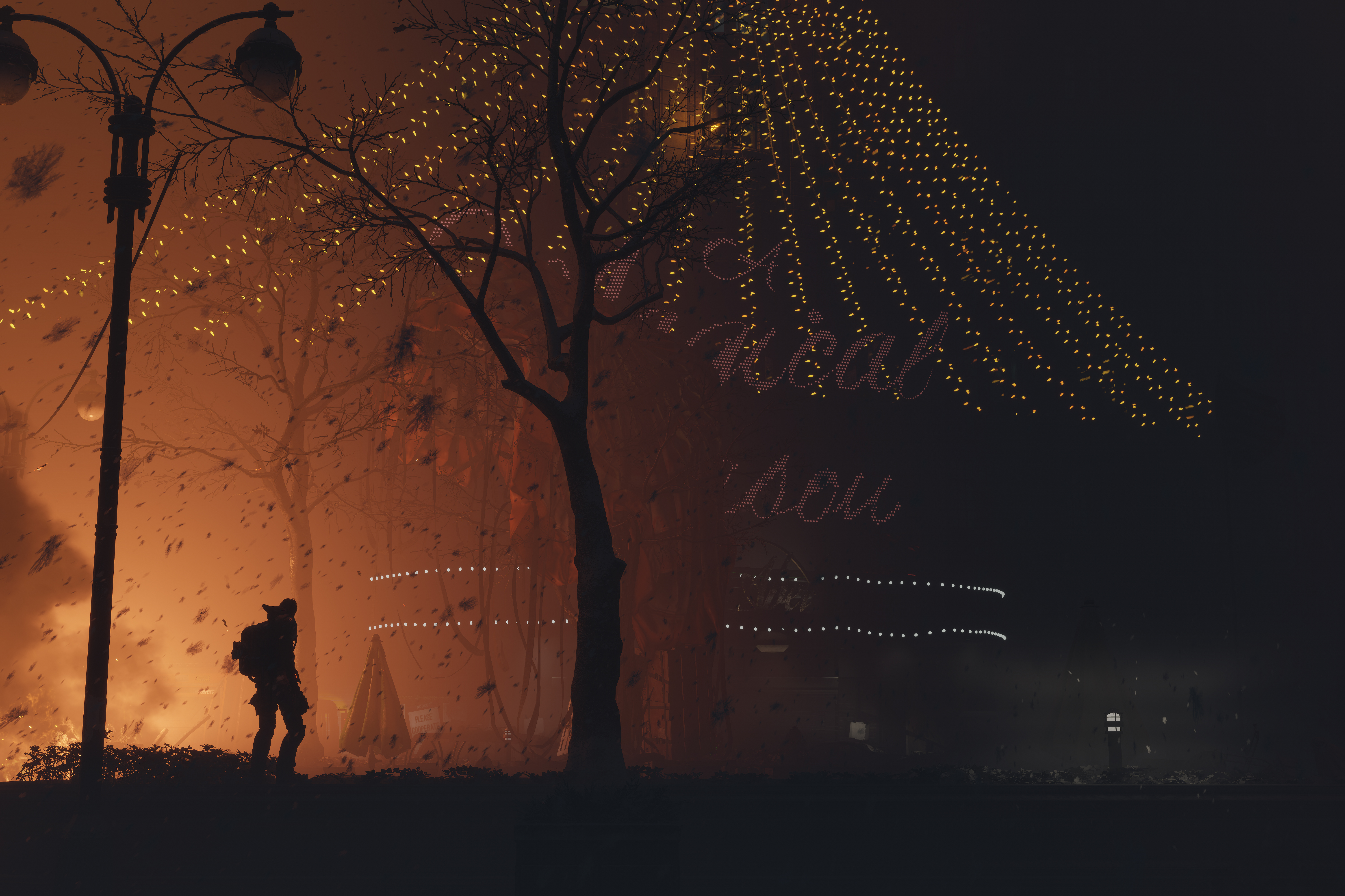 Tom Clancy S The Division 2 Wallpapers Pictures Images
