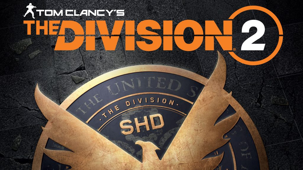 Tom Clancy's The Division 2 4K UHD Wallpaper