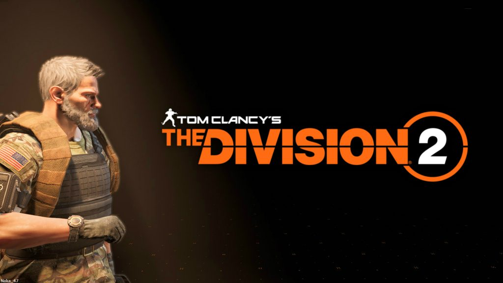 Tom Clancy's The Division 2 Full HD Wallpaper