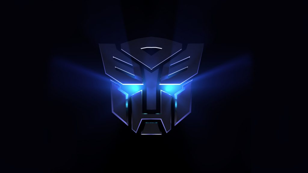 Transformers HD Full HD Wallpaper