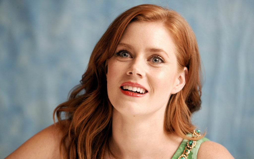 Amy Adams HD Widescreen Wallpaper