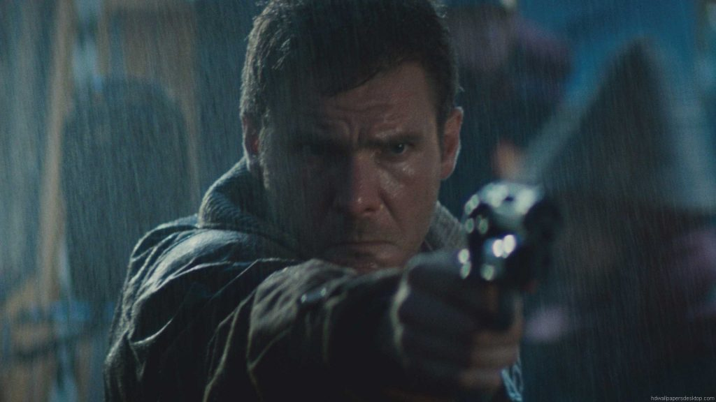 Blade Runner Full HD Wallpaper