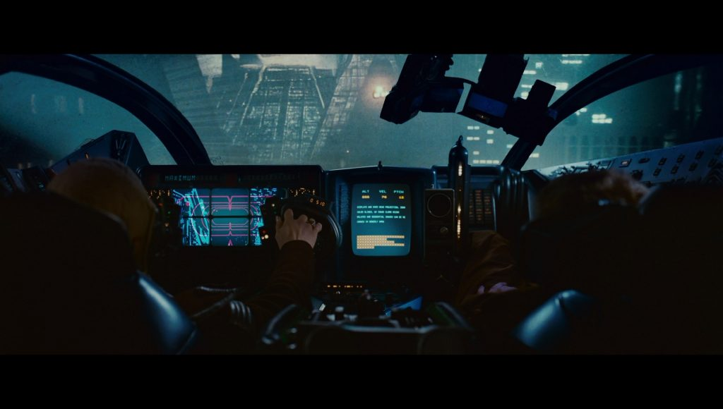 Blade Runner Wallpaper