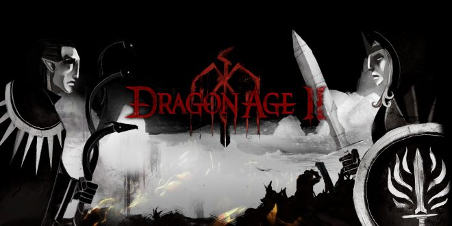 Dragon Age II Backgrounds