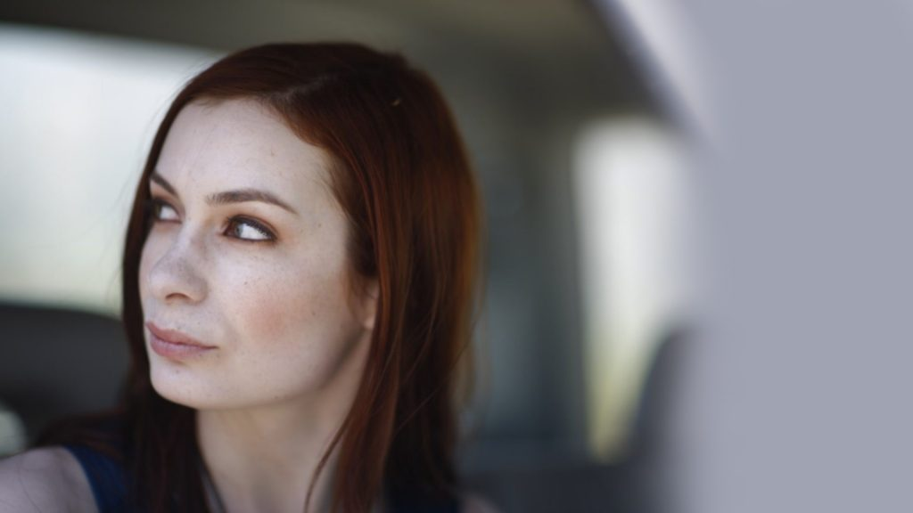 Felicia Day Full HD Wallpaper