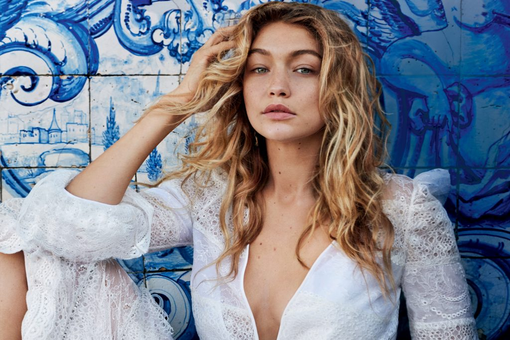Gigi Hadid Background