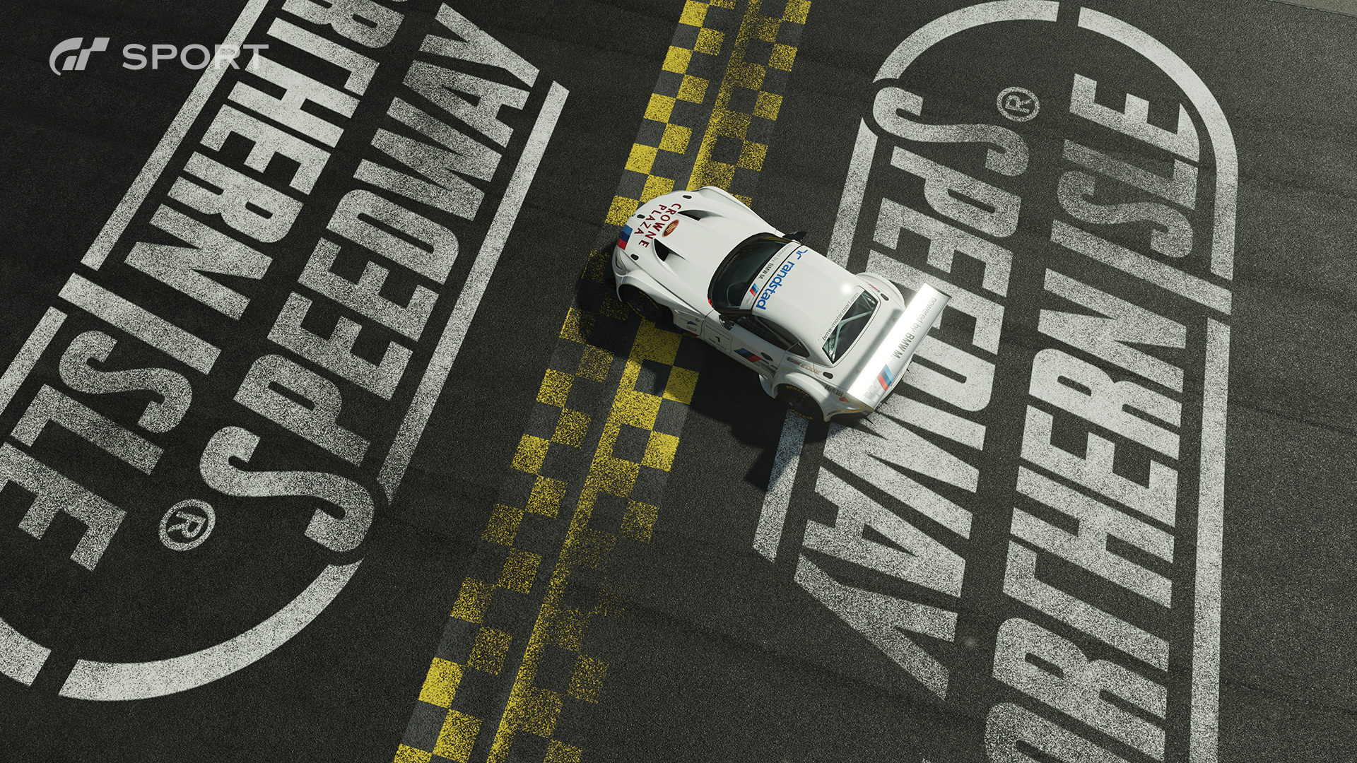 Gran Turismo Sport Iphone Wallpaper: Gran Turismo Sport Wallpapers, Pictures, Images