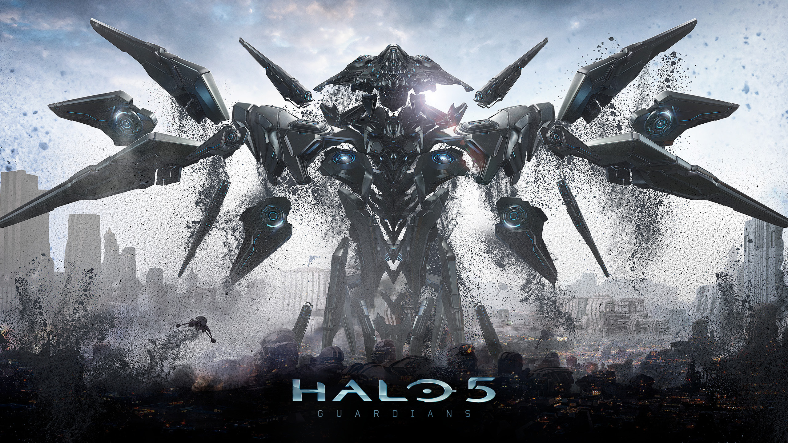 Halo 5: Guardians Backgrounds, Pictures, Images