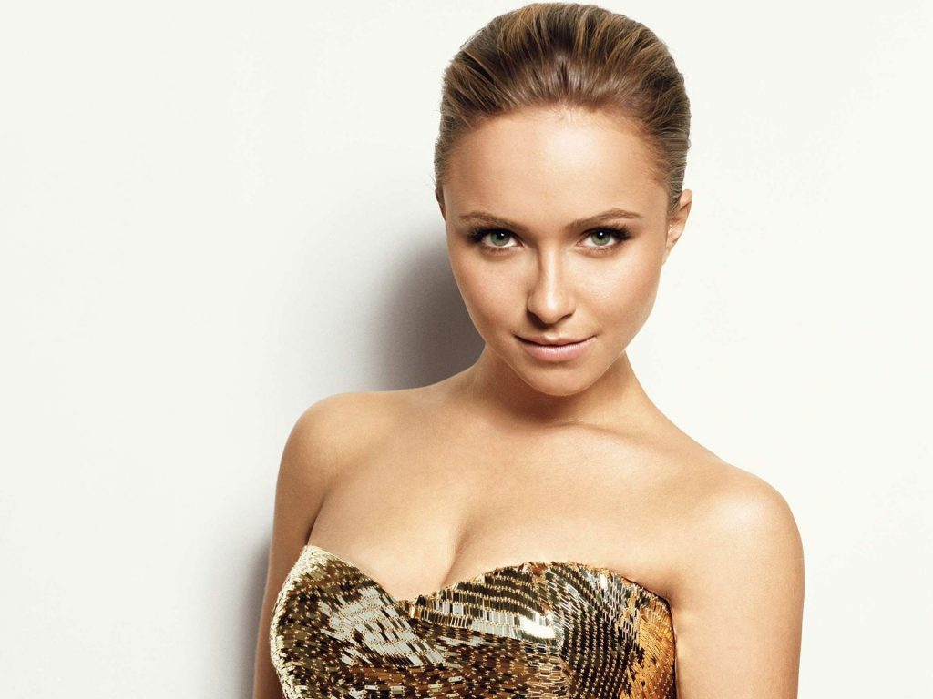 Hayden Panettiere HD Background
