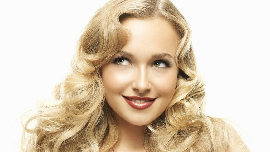 Hayden Panettiere HD Quad HD Background