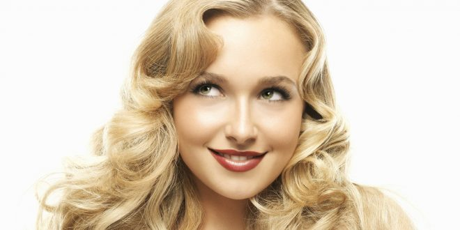 Hayden Panettiere HD Backgrounds