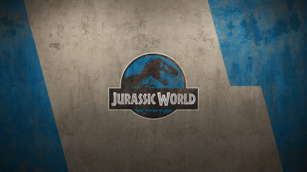 Jurassic World 5K HD Wallpaper