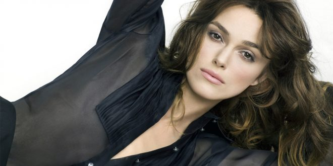 Keira Knightley HD Backgrounds