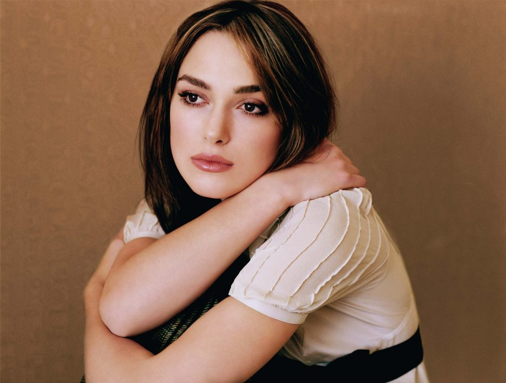 Keira Knightley HD Background
