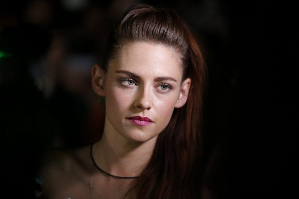 Kristen Stewart HD Wallpaper