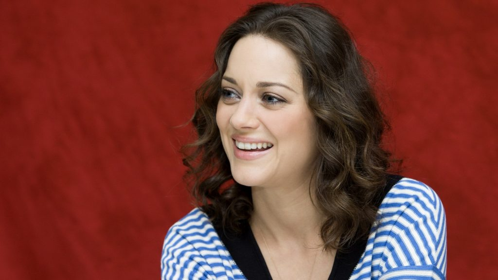 Marion Cotillard Full HD Background
