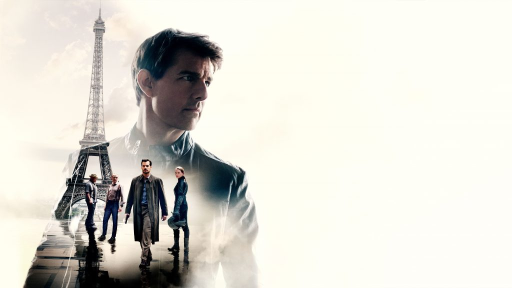Mission: Impossible - Fallout Wallpaper