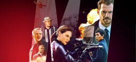 Mission: Impossible – Fallout Wallpapers