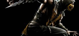 Mortal Kombat X Backgrounds