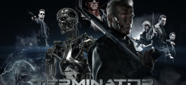 Terminator Genisys Backgrounds
