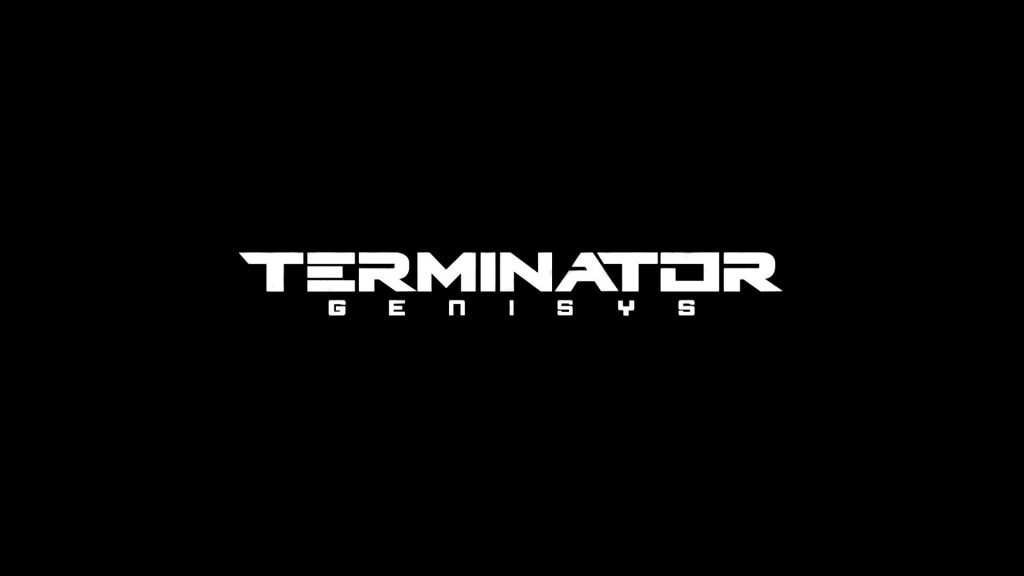 Terminator Genisys Full HD Background