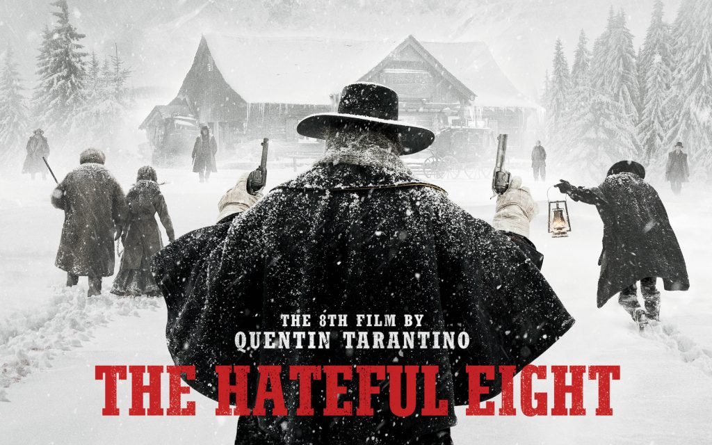 The Hateful Eight Background