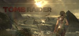 Tomb Raider (2013) Wallpapers