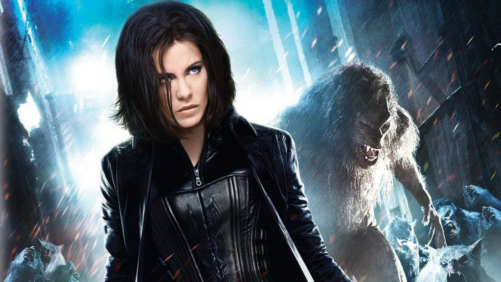 Underworld: Awakening Quad HD Wallpaper