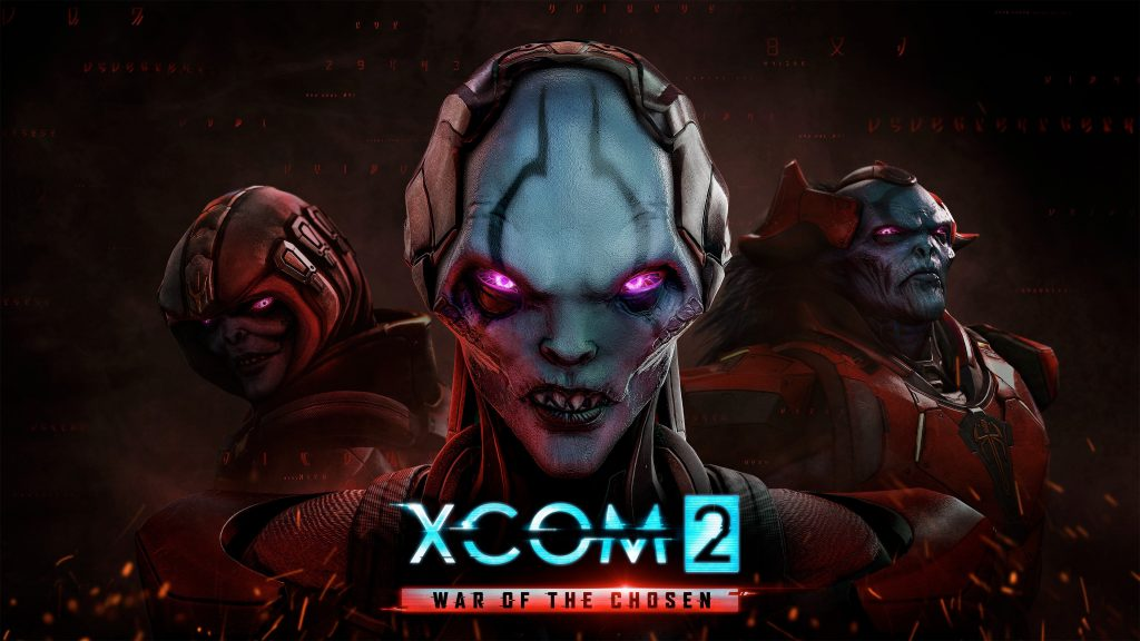 XCOM 2 4K UHD Wallpaper