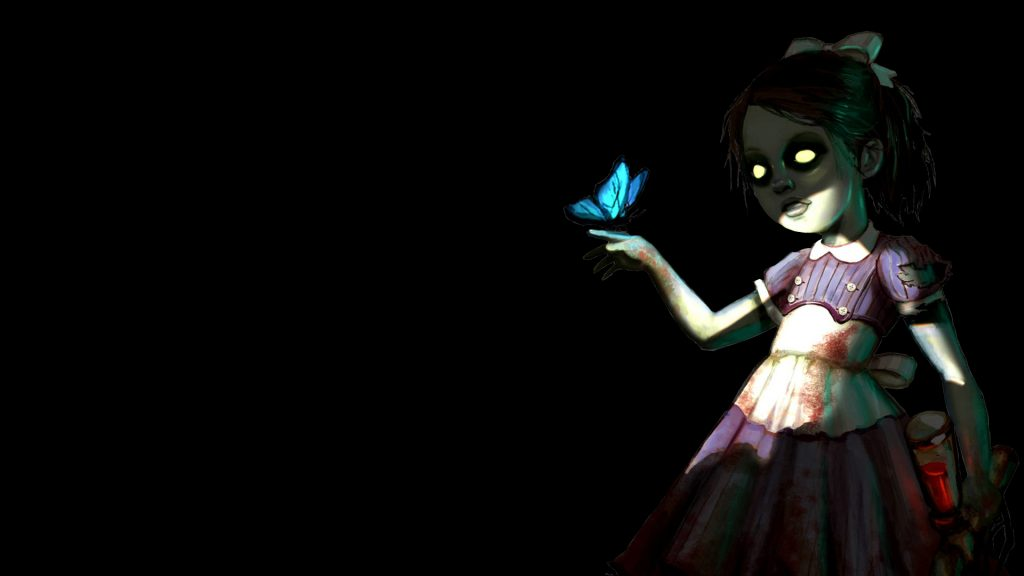 Bioshock Full HD Wallpaper