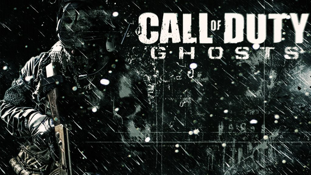 Call Of Duty: Ghosts Full HD Background