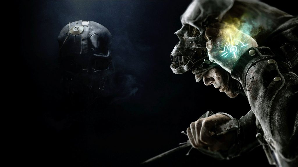 Dishonored Full HD Wallpaper