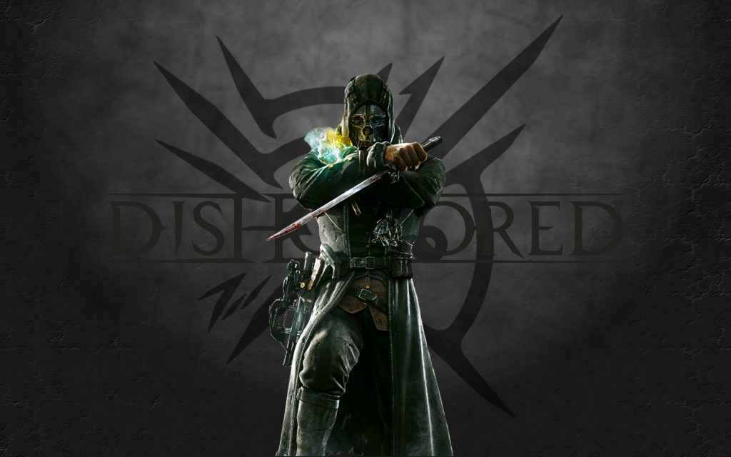 Dishonored Widescreen Wallpaper