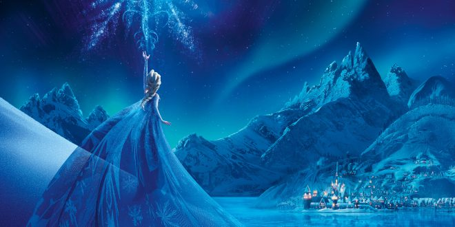 Frozen HD Wallpapers