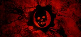 Gears Of War 3 Backgrounds