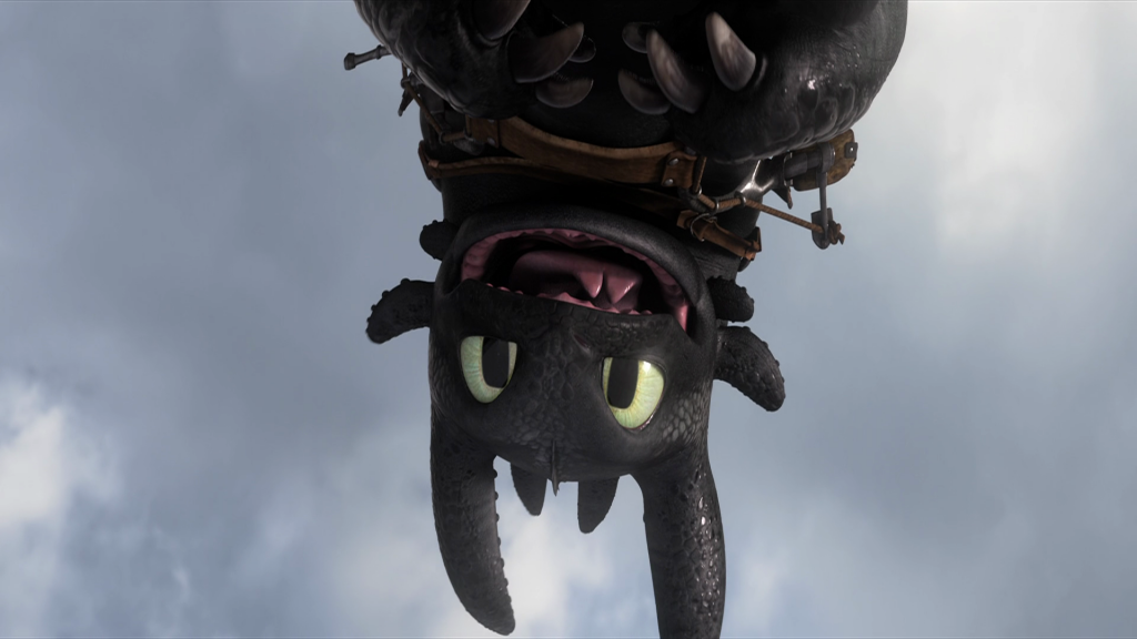 How To Train Your Dragon 2 Full HD Wallpaper