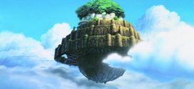 Laputa: Castle In The Sky Backgrounds