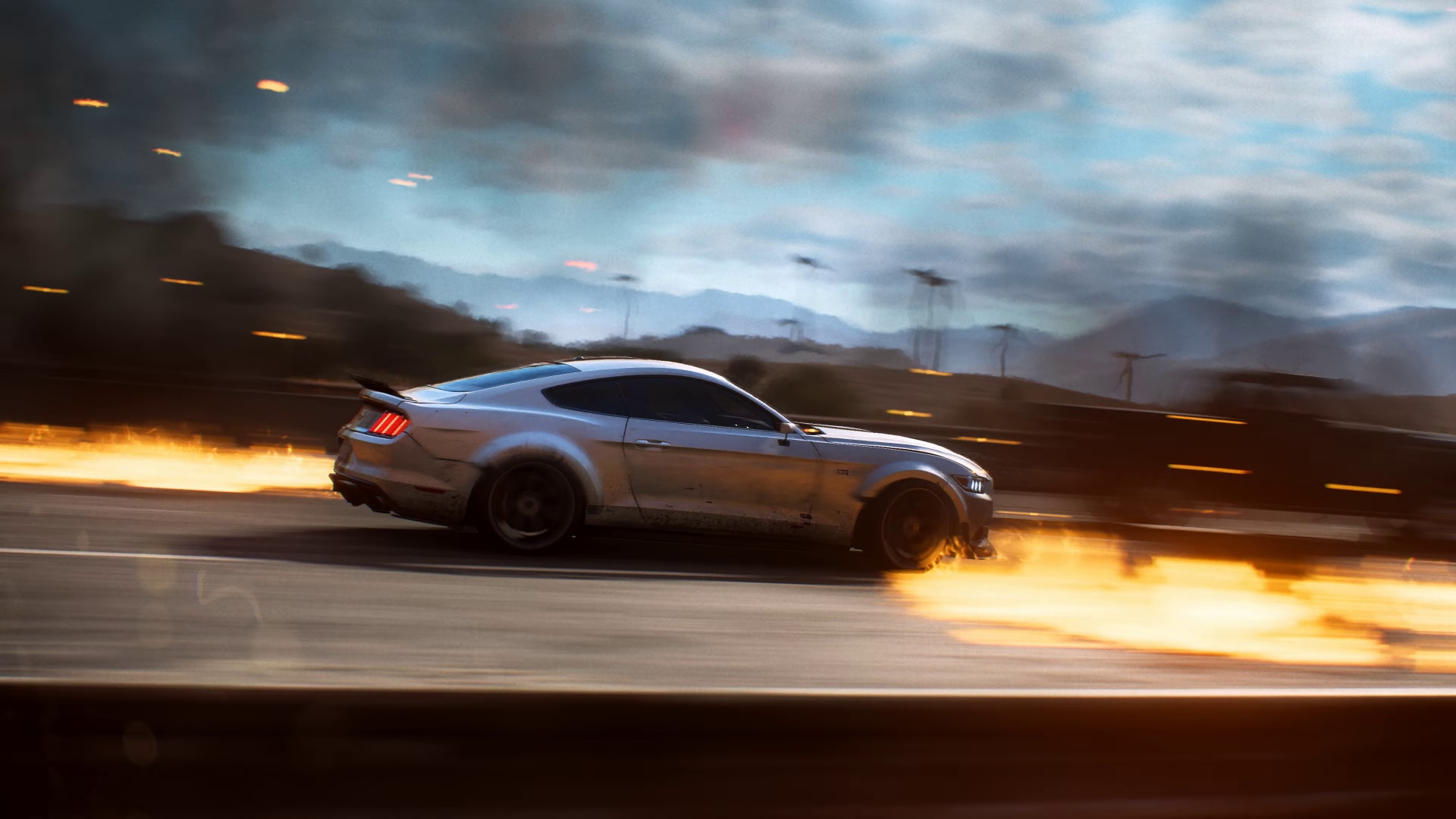 Need For Speed Payback Wallpapers Pictures Images