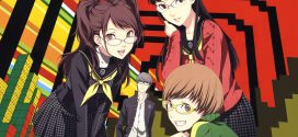Persona 4 Wallpapers