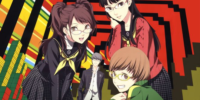 Persona 4 Wallpapers Pictures Images