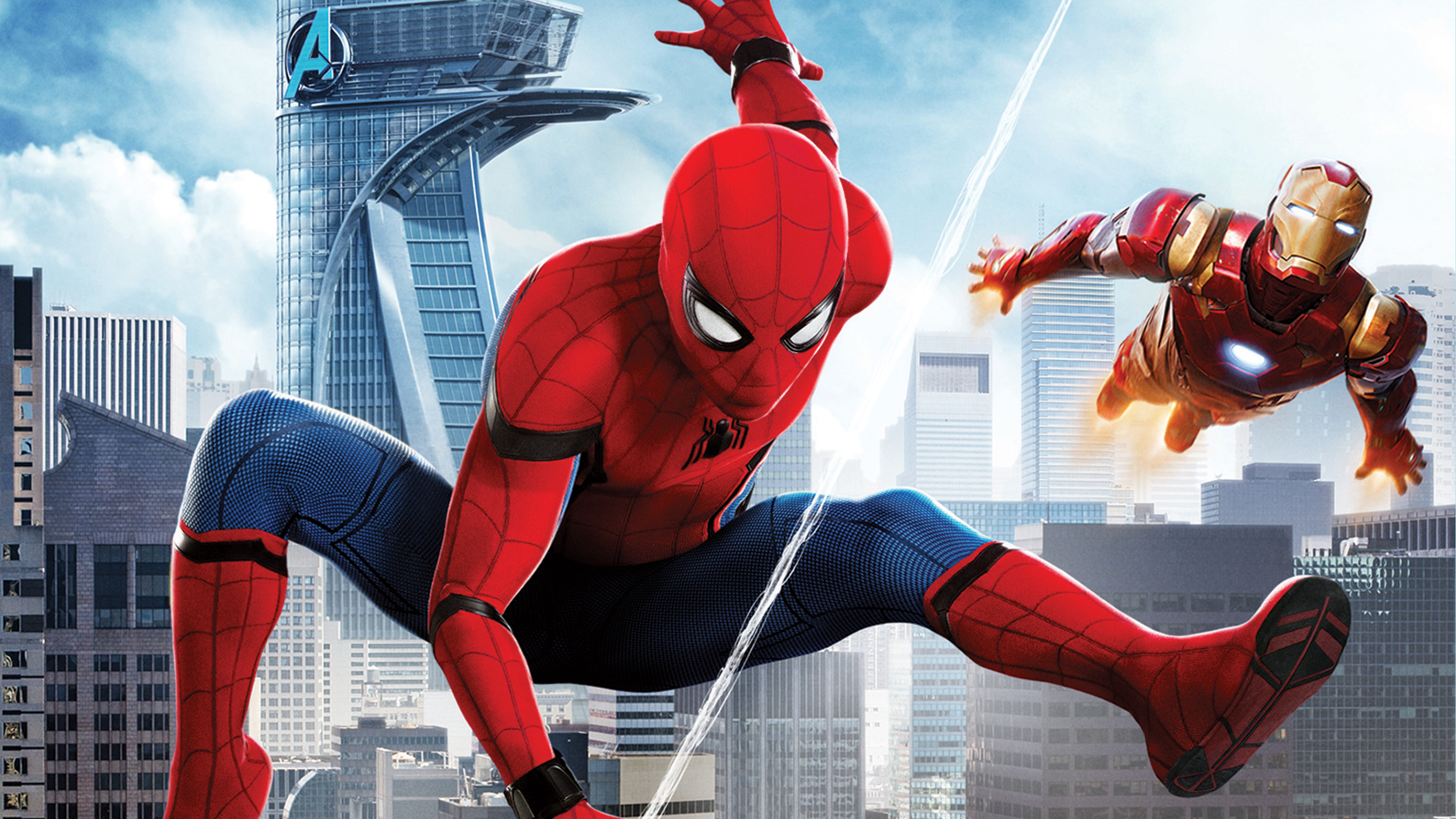 Spider Man Homecoming Hd Wallpapers Pictures Images
