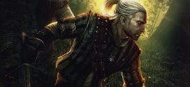 The Witcher 2: Assassins Of Kings HD Wallpapers