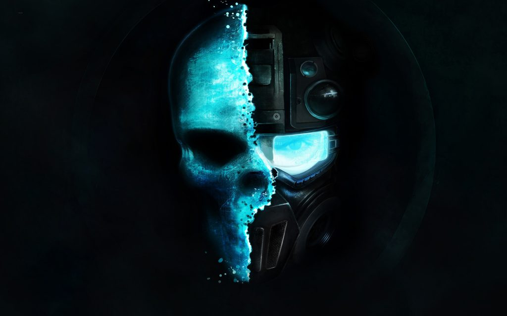 Tom Clancy's Ghost Recon: Future Soldier Wallpaper
