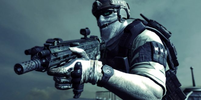 Tom Clancy S Ghost Recon Future Soldier Wallpapers Pictures Images