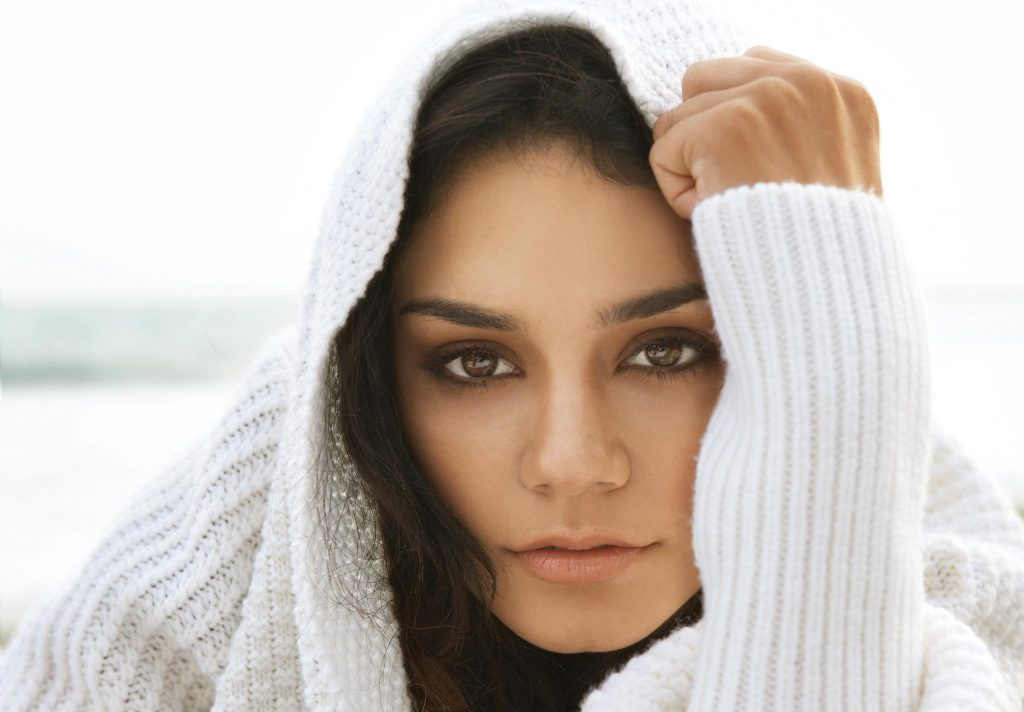 Vanessa Hudgens Background