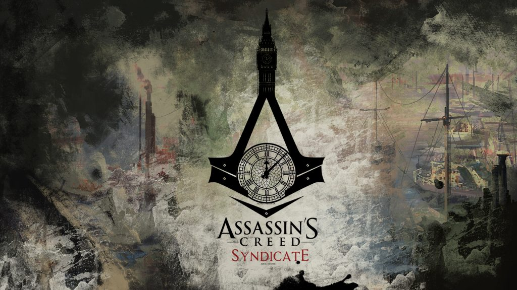 Assassin's Creed: Syndicate Full HD Background