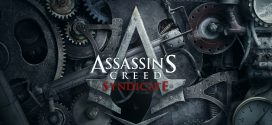 Assassin's Creed: Syndicate Backgrounds