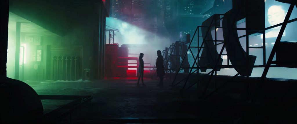 Blade Runner 2049 HD Widescreen Wallpaper