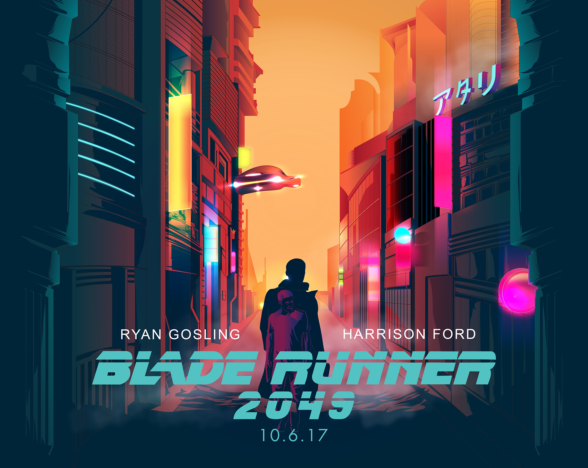 Blade Runner 2049 Hd Wallpapers Pictures Images